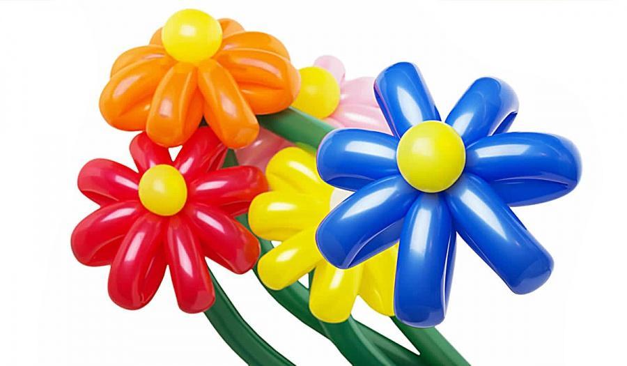 Palloncini Modellabili per feste di compleanno per bambini a Firenze, Siena e Arezzo