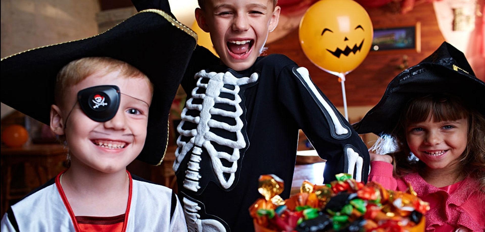 festa a tema pirata per bambini