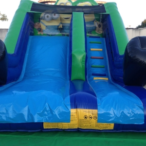 6 affitto gonfiaible bambini feste compleanno firenze arezzo siena