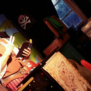 festa tema pirati bambini arezzo firenze prato