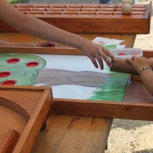 balocchi in legno per bambini villaggio balocchi arezzo firenze lucca