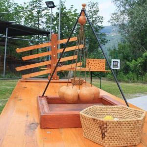 giochi in legno per bambini feste di paese arezzo siena firenze