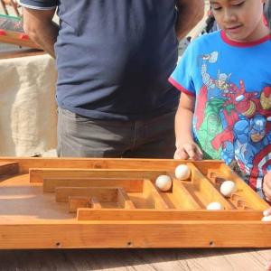 giochi in legno per bambini per feste arezzo firenze siena