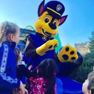 affitto mascotte paw patrol feste paesanefirenze