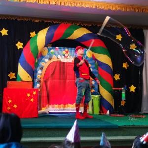 animazione bambini eventi arezzo siena firenze