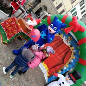 animazione bambini feste di paese