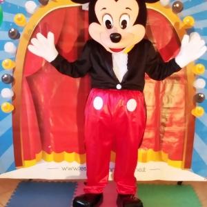 noleggio mascotte Topolino per feste di compleanno bambini arezzo firenze siena